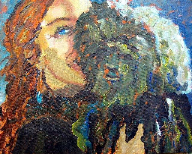 duncan portrait shirley