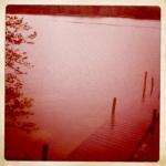 squam lake...